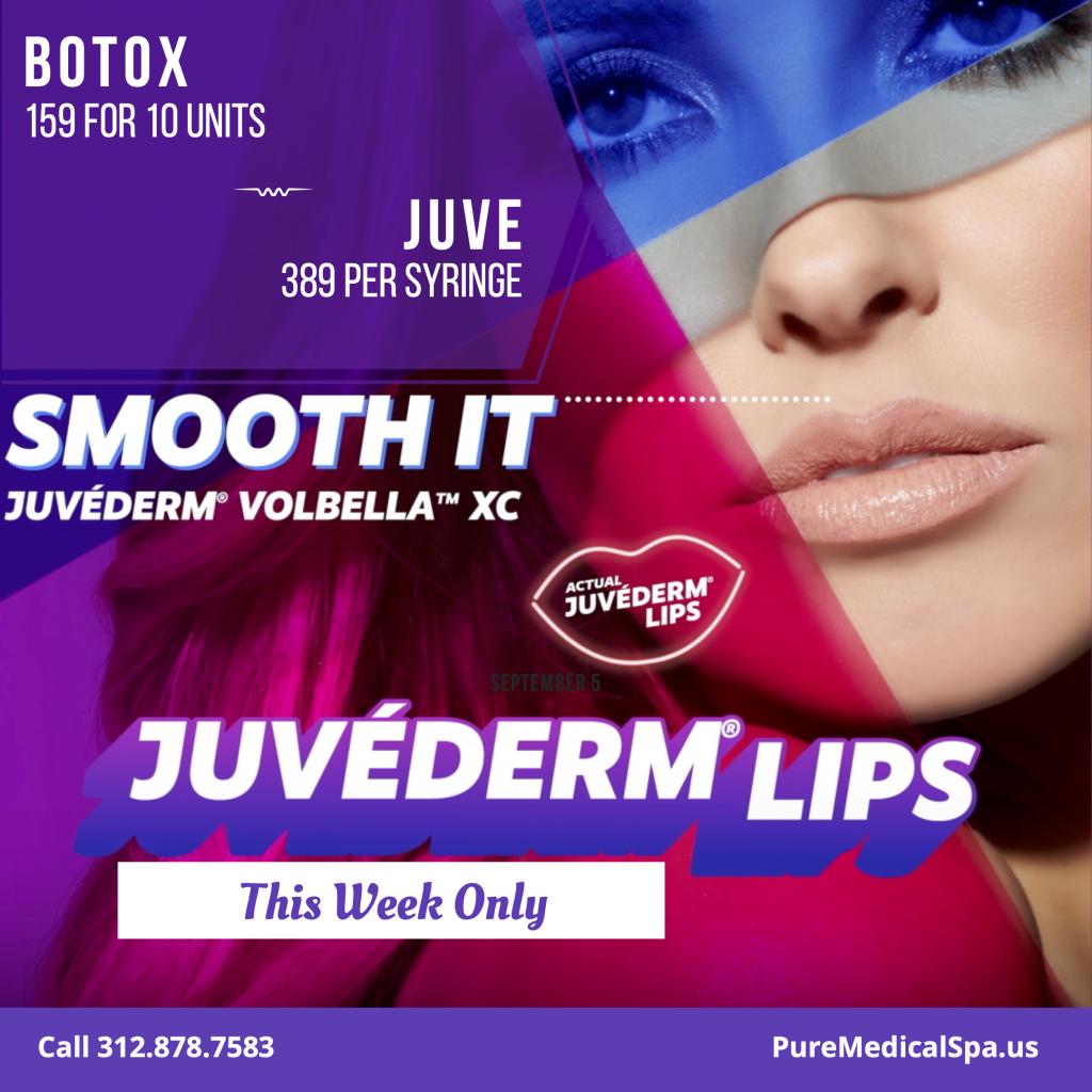 Botox and Juve 3